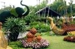 泰國展場:龍象之爭