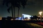 現代館夜景